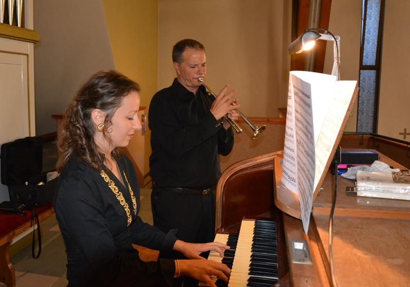 2. vinkovacki orguljaški koncert